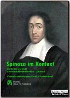 Spinoza im Kontext (CD-ROM)